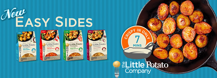 Christa Wagner Discusses The Little Potato Company's Latest Products