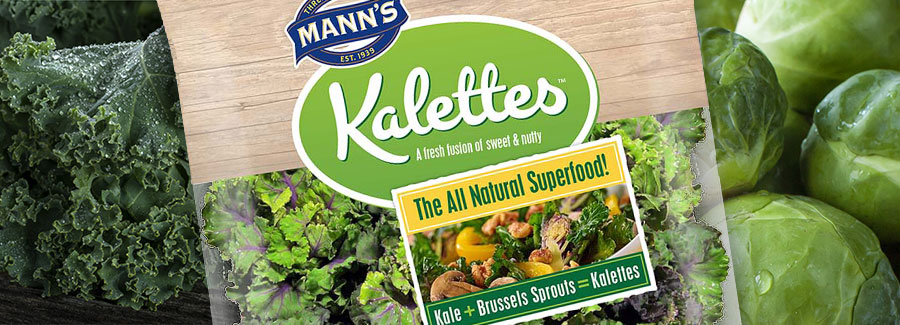 Mann Packing Adds Kalettes™ to its Washed and Ready-to-Eat Veggie Line
