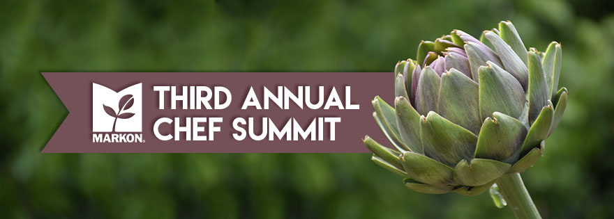 Markon Brings Trends, Field Tours, and R&D to Successful Third Annual Chef Summit