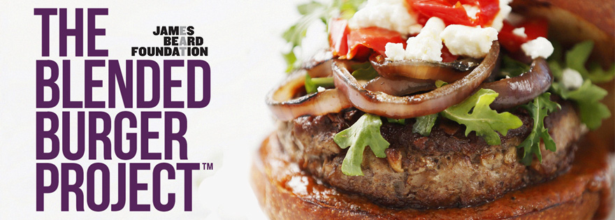 Winners Announced for the Mushroom Council and James Beard Foundation 2017 Blended Burger Project
