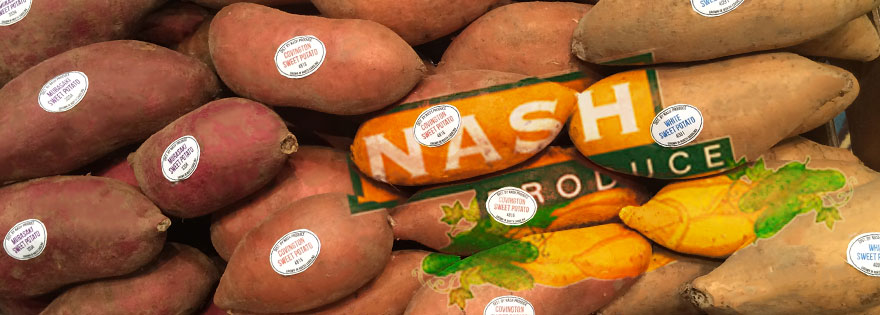 Nash Produce's Laura Hearn Discusses Increased Opportunities with Murasaki and Bonita Sweet Potatoes