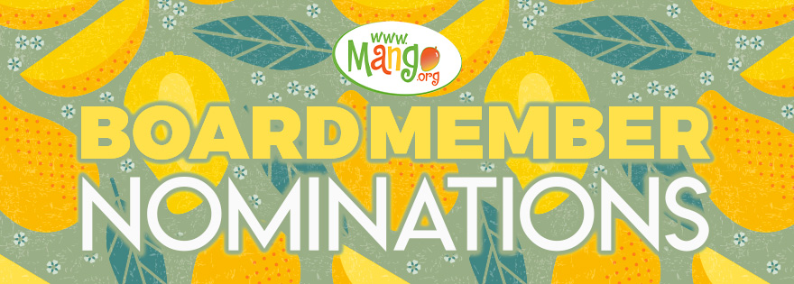 National Mango Board Now Accepting Board Nominees