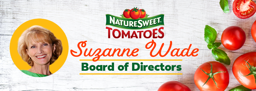 NatureSweet® Continues to Strengthen its Board of Directors Adding Leading Retailer Experience