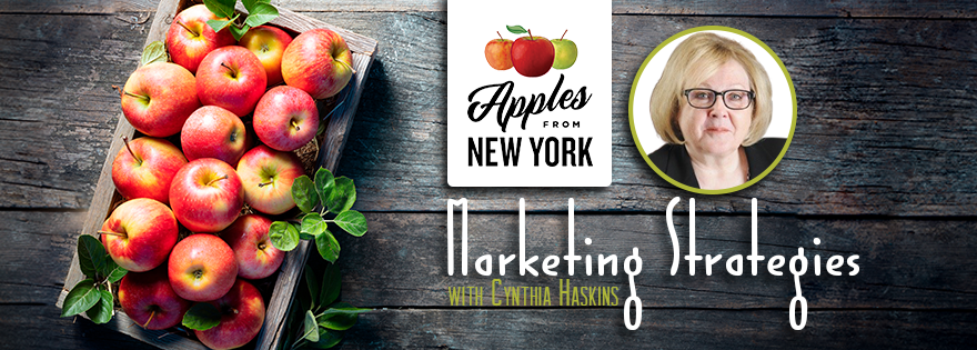 New York Apple Association Details Apple Availability and Marketing Strategies