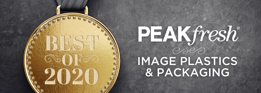 City of Lake Forest Names Image Plastics & Packaging/PEAKfresh® USA 2020 Best Plastic Fabrication Company
