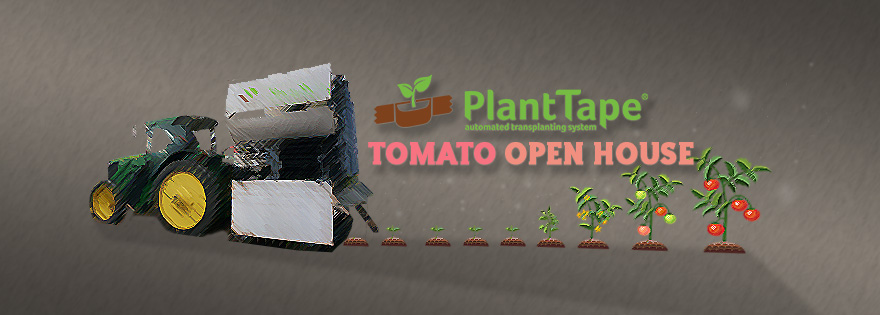 PlantTape to Host Tomato Open House, Brian Antle Comments