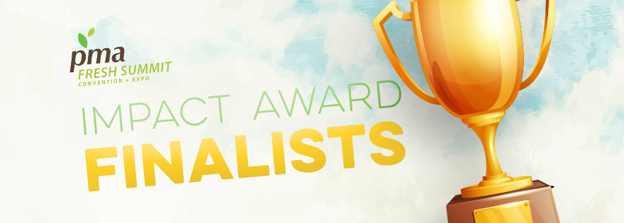 2015 PMA Impact Awards Finalists, Pt. 2
