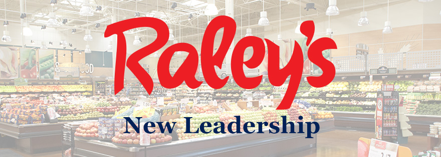 Raley's Names New President and Vice President of Families For Food Board