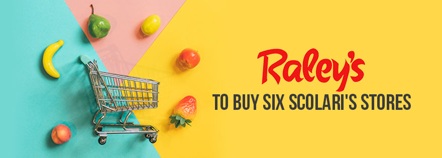 Raley's Plans to Buy Six Scolari's Stores in Northern Nevada
