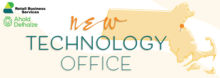 Retail Business Services Opens New Tech Office to Service Ahold USA Brands
