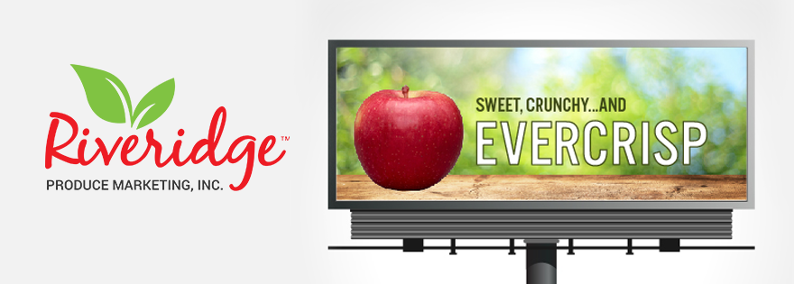 Riveridge Produce Marketing Creates Marketing Mix to Educate Consumers on Evercrisp Apples