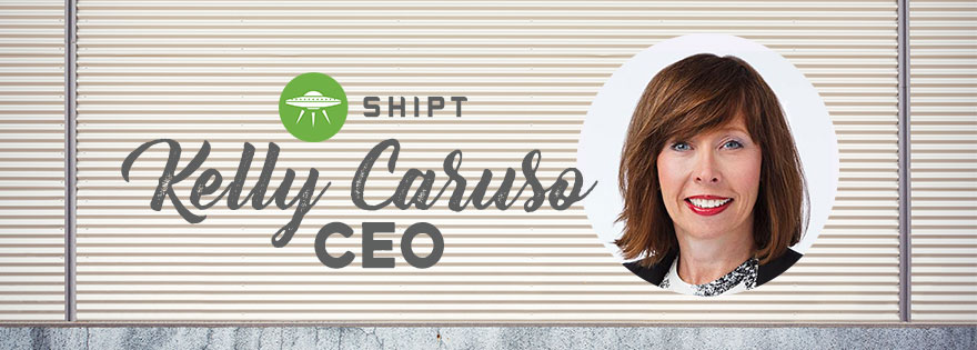 Shipt Appoints Kelly Caruso New CEO Effective Immediately