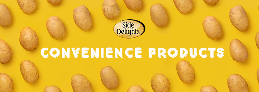 Side Delights® Entices Consumers to Brick-and-Mortar Locations