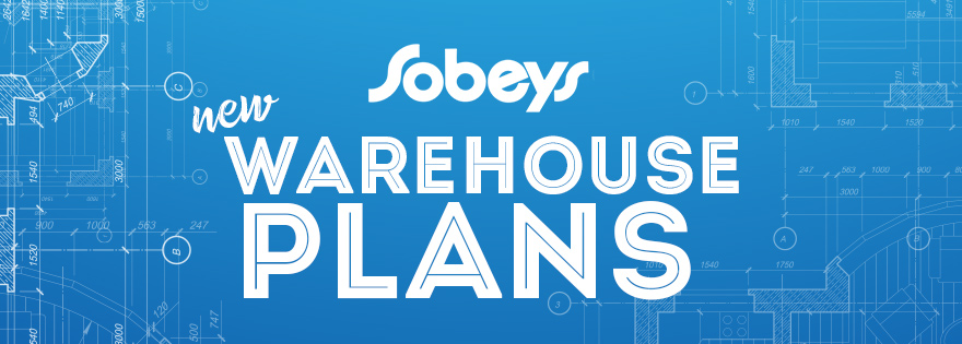 Sobeys To Build New Warehouse in South Surrey