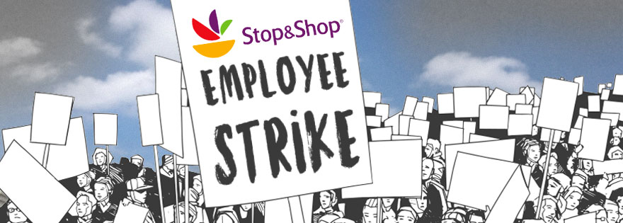 New England Stop & Shop Employees Vote to Authorize Strike