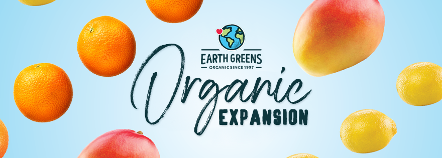 TerraFresh Organics Co-Founder Greg Holzman Discusses Organic Growth and Recent Launches