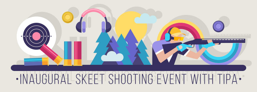 The Texas International Produce Association Hosts Inaugural Skeet Shooting Event