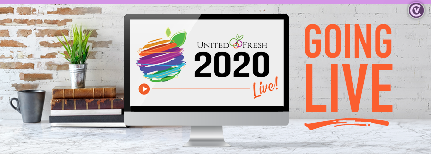 United Fresh Convention & Expo to Make Digital Debut