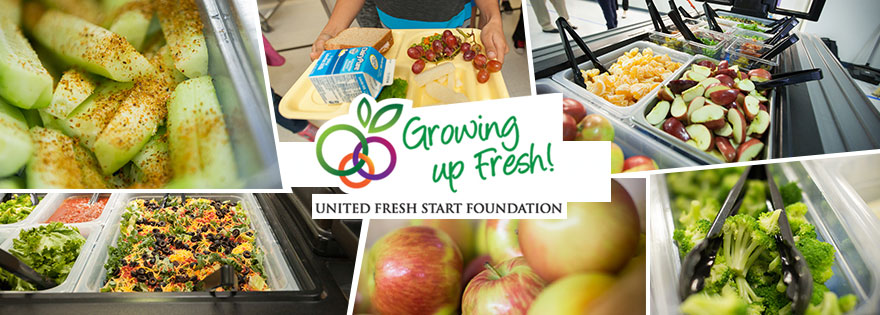 United Fresh Start Foundation Brings Tour de Fresh Riders Face to Face with Sacramento-Area Schools