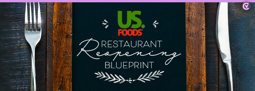 US Foods Launches Restaurant Reopening Blueprint