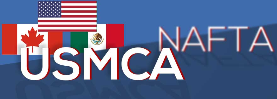 Produce Industry Weighs in on Planned NAFTA Overhaul: USMCA