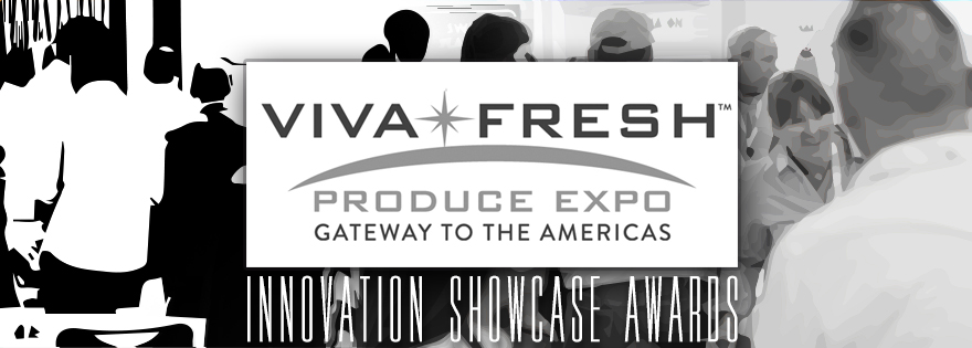 Triple H Produce, Frontera Produce, and National Mango Board Top Viva Fresh Innovations Showcase