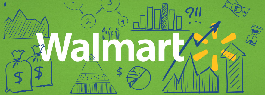 Walmart Reveals Q4 FY17 Financial Report; U.S. Stores See Biggest Sales Increase Since 2012