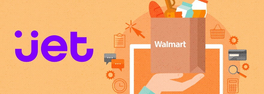 Walmart's Jet.com to Launch Own Grocery Line