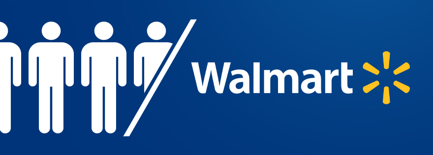 Walmart Restructures Store Management and Operations