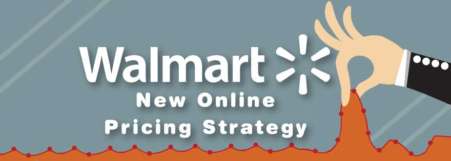 Walmart Looks to Differentiate Through New Online Pricing Strategy | And Now U Know