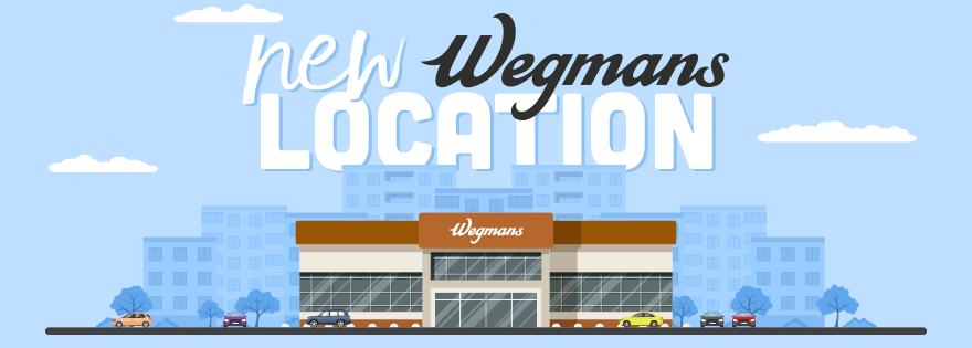 Wegmans Buys Land for Proposed Store in Holly Springs, North Carolina