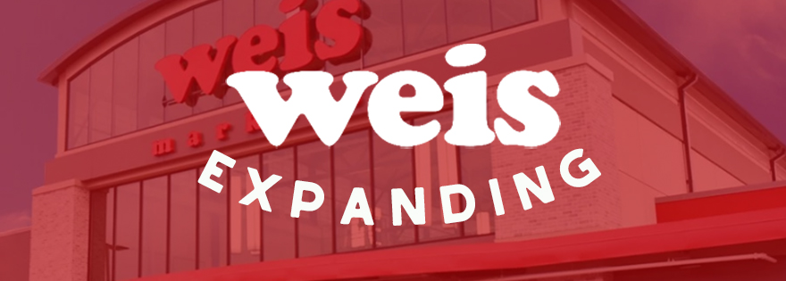 Weis Markets Announces the Purchase of Two New Supermarket Locations