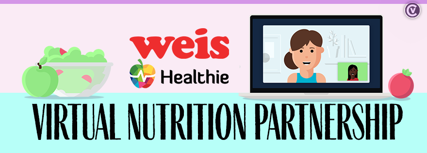 Weis Markets Partners with Nutrition Counseling Platform Healthie