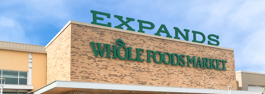 Whole Foods Market Opens First Location in Montana