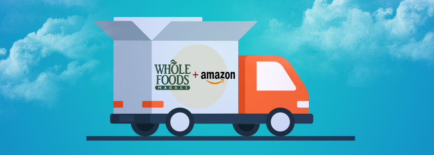 Amazon Launches Grocery Delivery from Whole Foods Market with Plans for Expansion in 2018