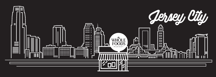 Whole Foods Market Opens Northeast Headquarters in New Jersey