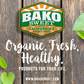 Organic, Fresh, Healthy. Products for Your Life