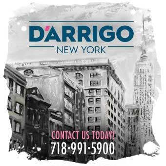 D'Arrigo New York - Quality Produce Distributors