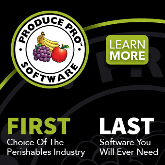 First Choice of the Perishables Industry - Last Software You Will Ever Need