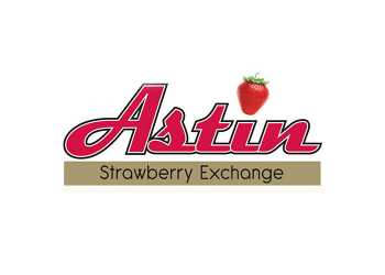 Astin Strawberry Exchange