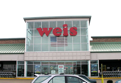 Weis Markets recently announced the purchase of two supermarkets