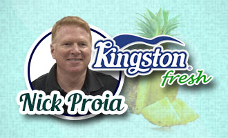 Kingston Fresh's Nick Proia Talks Kingston Fryer Potatoes, California Onions, and Sugar Pine Pineapples