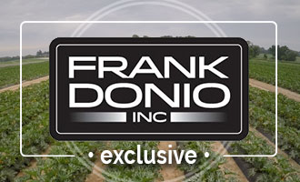 Frank Donio, Inc. Guarantees Year-Round Access to Premium Produce