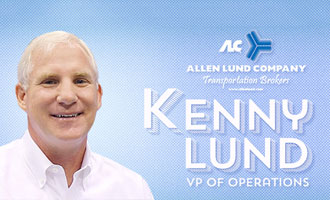 Kenny Lund Discusses the Strong Reception and Adaptability of ALC Logistics' TMS Software