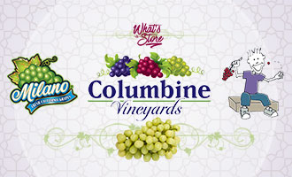 Columbine Vineyards Touts Grape Inspiration and Versatility with CoVi Kitchen