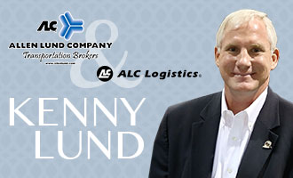Kenny Lund Talks Allen Lund Company and ALC Logistics' Latest Enhancements