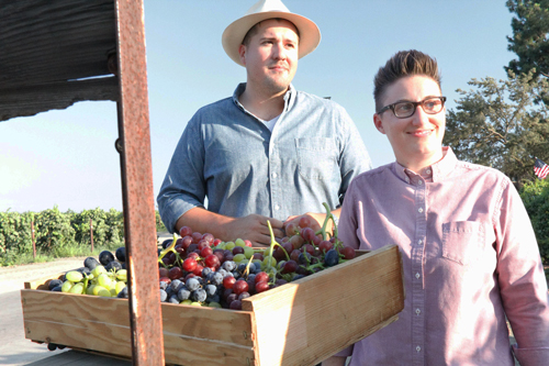 Fruit World Co. looks towards the future and how building a legacy will impact the coming generations