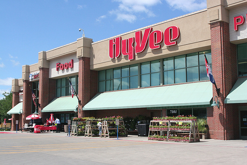 The Hy-Vee chain is initiating a $90 million facelift by early 2020