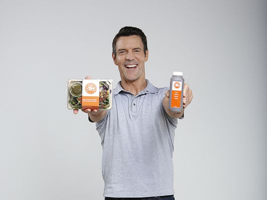 Tony Horton (Courtesy of USA Today)