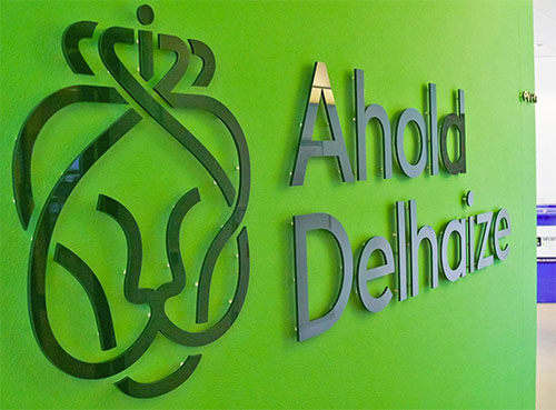 Ahold Delhaize plans to revamp their Stop & Shop Banner